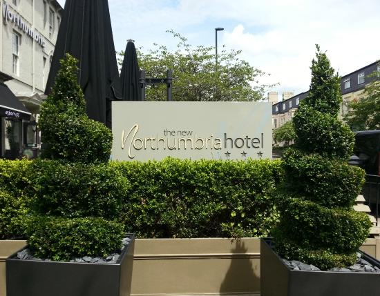 ‪The New Northumbria Hotel‬