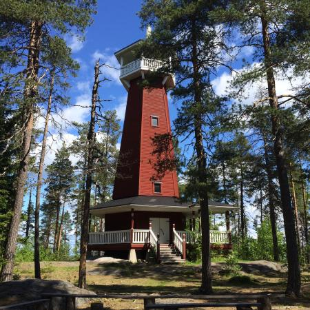 Haralanharju Tower