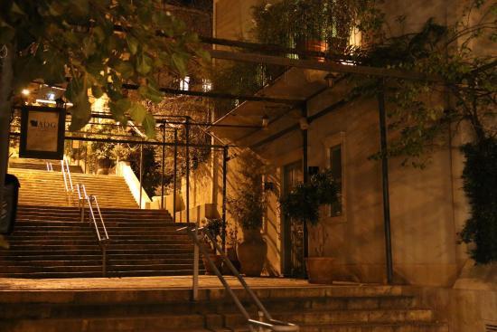 St Nicholas Stairs