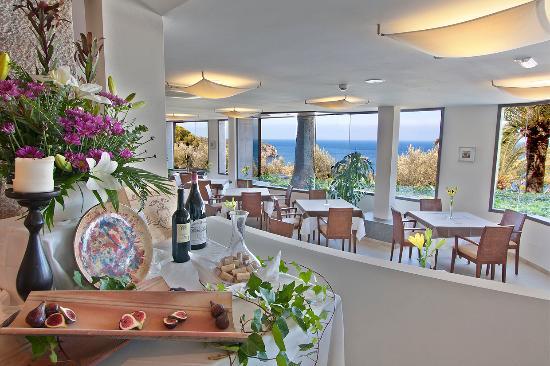 Hoposa Costa d'Or Hotel Restaurant