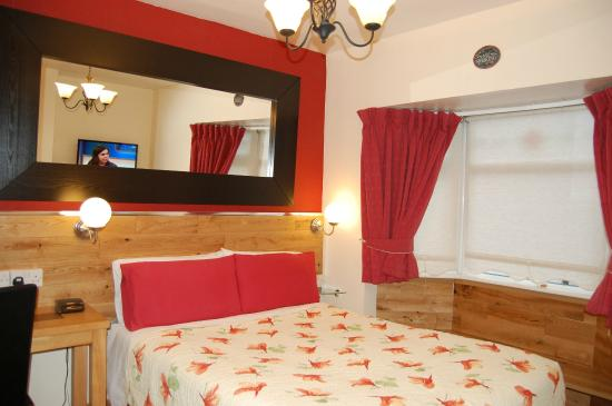 flyover bed and breakfast updated 2017 b b reviews price comparison dublin ireland. Black Bedroom Furniture Sets. Home Design Ideas