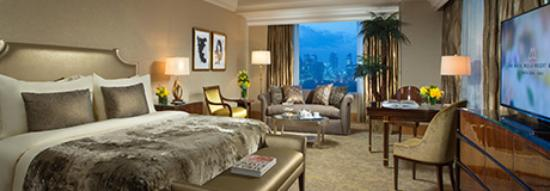 Hotel Mulia Senayan: getlstd_property_photo