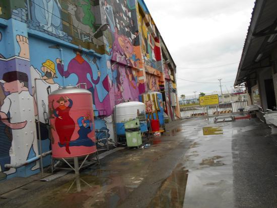 Takao Artistry Warehouse