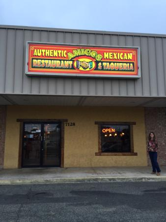 Amigo's Family Restaurant