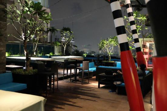 De Leila Resto & Lounge