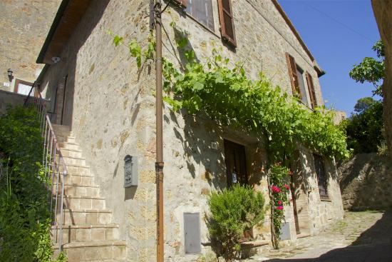 In Toscana Affittacamere