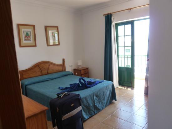 Villas Costa Papagayo: Master bedroom
