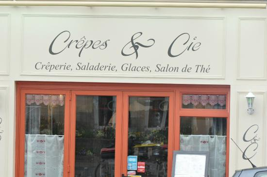 Crepes & Cie