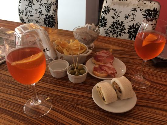 Snack Bar da Lele