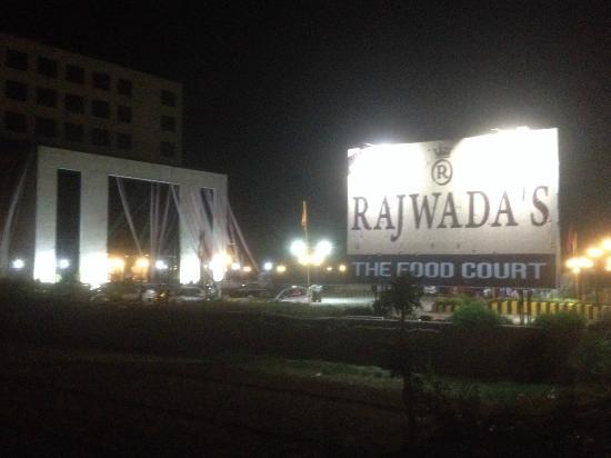 Image result for rajwada dharuhera