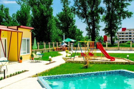 Di Mare Holiday Village