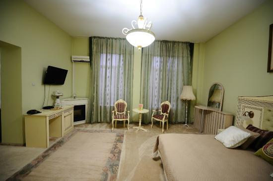 Hotel Royal Craiova: Vip Room