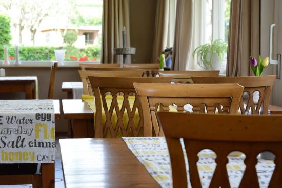 Hotel Hoeve de Plei: Hoeve de Plei