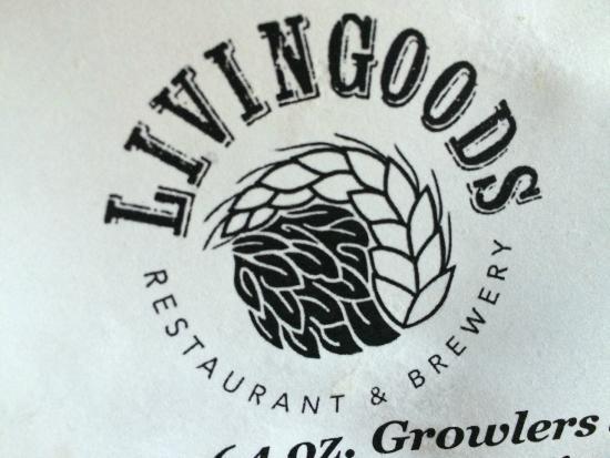 Livingoods : Livingoods Restaurant, Peru - Omdömen om restauranger ...
