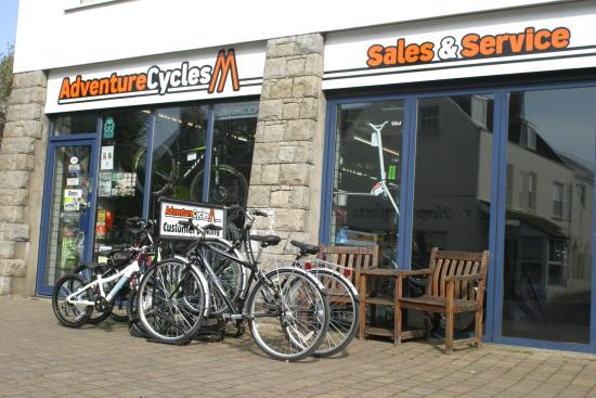 Adventure Cycles