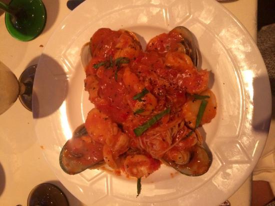 Della Fransesca: Delicious