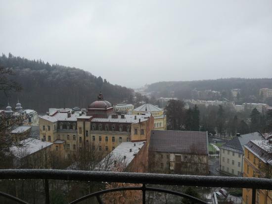 Hotel Royal Marienbad Bewertungen