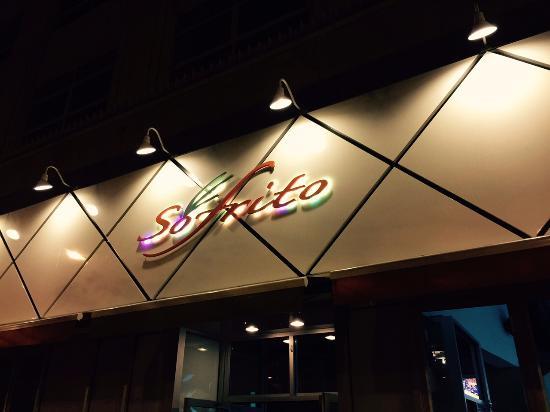 Sofrito Restaurant White Plains New York