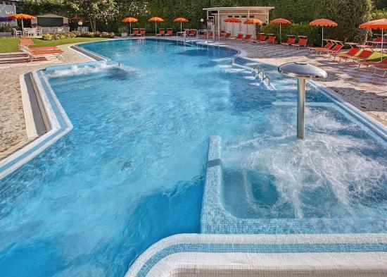 Photo of Hotel Eliseo Terme Montegrotto Terme
