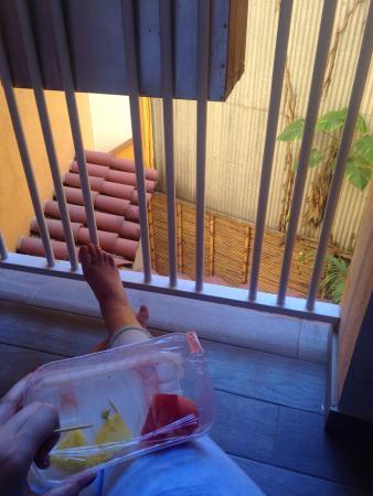 Hotel Margarit: Pension Margarit