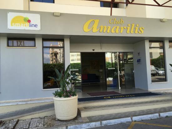 Smartline Amarilis