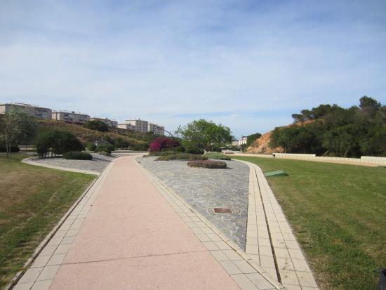 Parque Aromatico