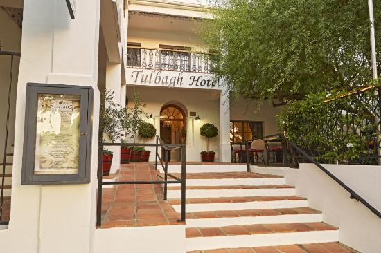 Tulbagh Hotel