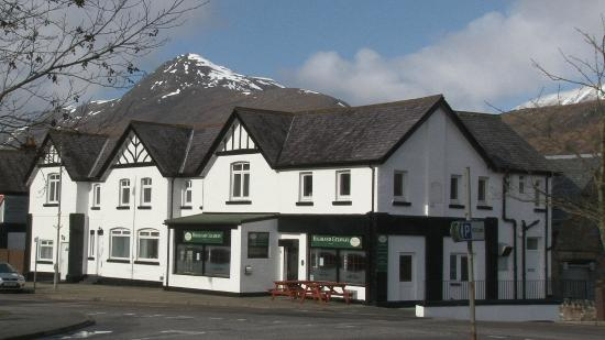 Photo of Highland Getaway Restaurant with Rooms Kinlochleven