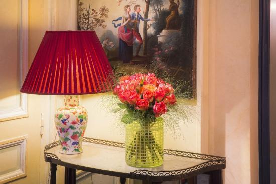 Residence Lord Byron : Hotel Lord Byron