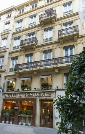 Photo of Hotel La Residence Lyon