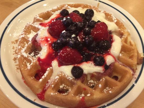 Ihop Arlington 1315 Wet N Wild Way Restaurant Reviews