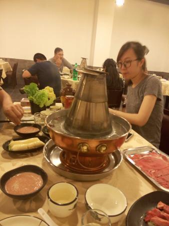 QiaoLaoYe Restaurant