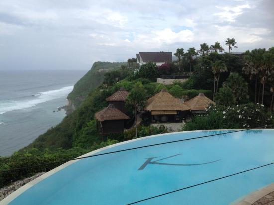 that famous pool picture of karma kandara ungasan tripadvisor rh tripadvisor ie