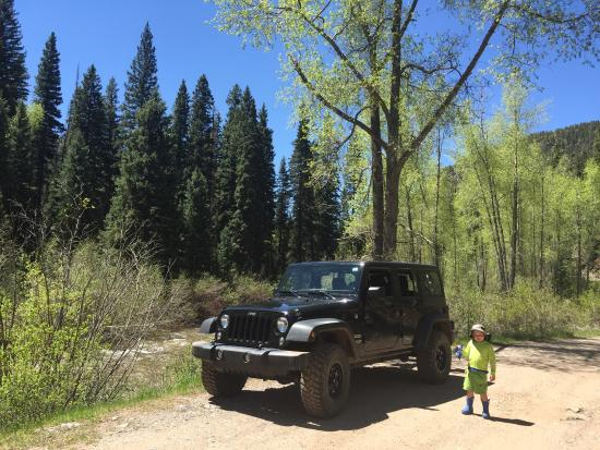 Outlaw River and Jeep Tours: photo0.jpg