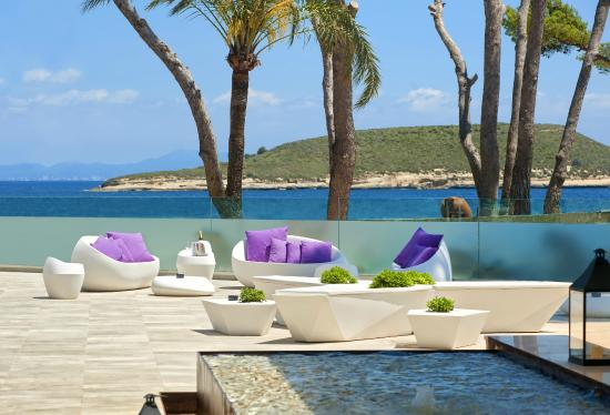 Me mallorca updated 2017 prices resort reviews for Designhotel mallorca strand