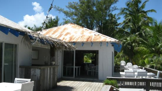 The Beach House Restaurant and Tapas Bar: Beach House Restaurant