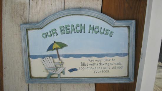 The Beach House Restaurant and Tapas Bar: Beach House Eleuthera