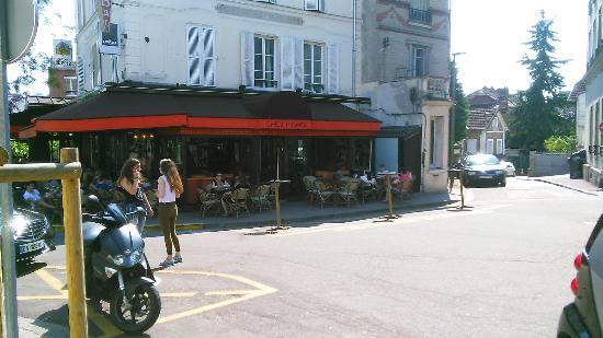 Cafe Tabacs PMU Les Jardies
