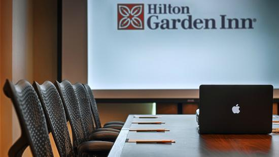 Hilton garden inn houston galleria area updated 2017 - Hilton garden inn galleria houston ...
