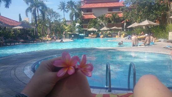 White Rose Hotel Villas Picture Of White Rose Kuta Resort Villas Spa Tripadvisor