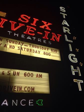 Starlight Six Drive-In