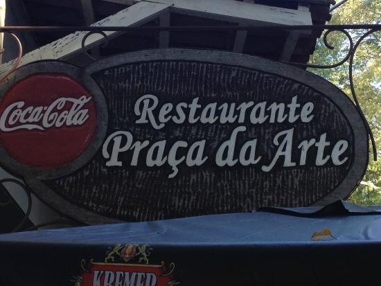Praca Da Arte, Embu das Artes - Restaurant Reviews, Phone Number ... 2b08b5c4ae