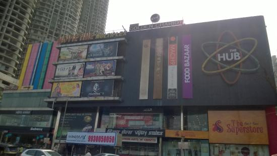 The Hub Mall