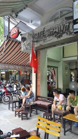 Cafe Hanh