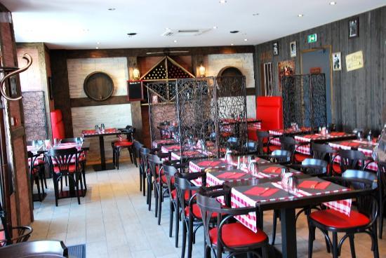 Restaurant L'Eldorado