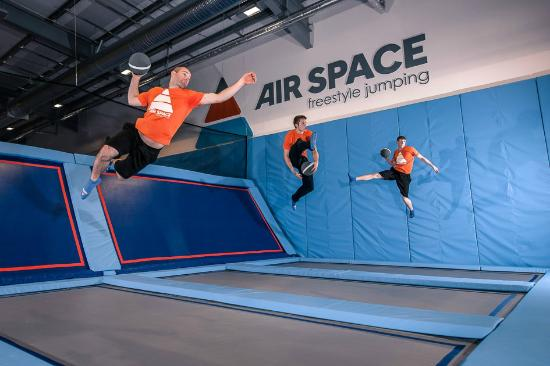 Air Space East Kilbride