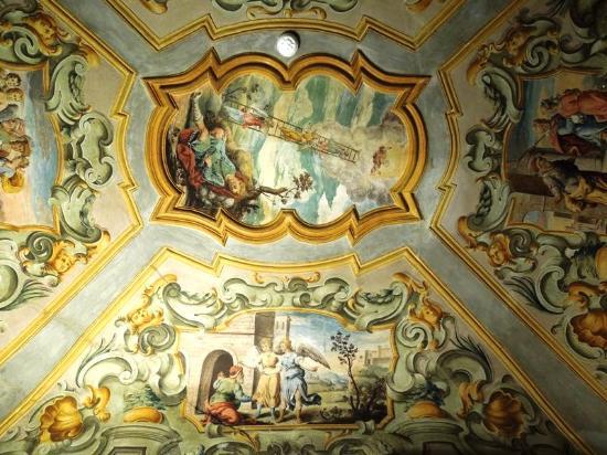 Parisani Bezzi Palace - Napoleonic Museum