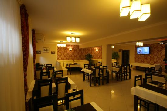 Restauracja Modlinska