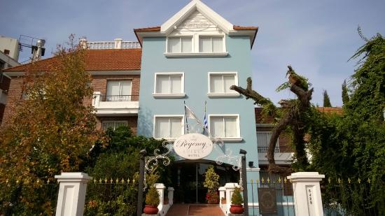 Regency Suites Hotel-Montevideo