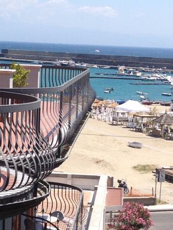 Hotel del sole giardini naxos italien omd men och prisj mf relse tripadvisor - Hotel la riva giardini naxos ...